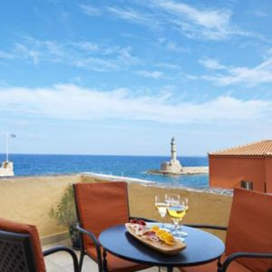 Alcanea Boutique Hotel op West-Kreta, 8 dagen
