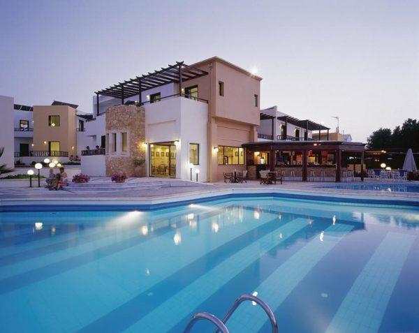Aparthotel Indigo Mare