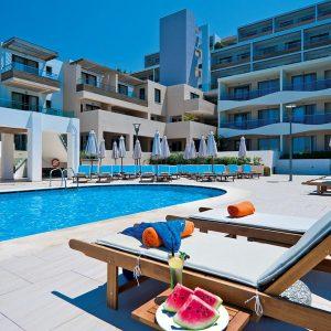 Aparthotel Iolida Beach