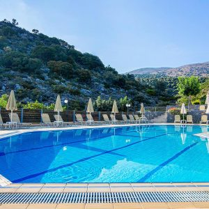 Aparthotel Villa Mare Monte