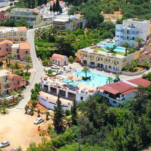 App. Asterias Village