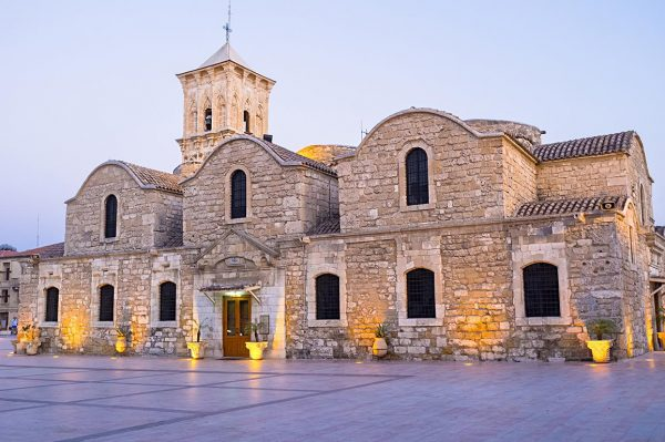 Fly & Drive Cyprus Larnaca - 3 & 4 sterren - Inclusief huurauto
