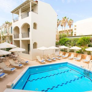 Hotel Anita Beach
