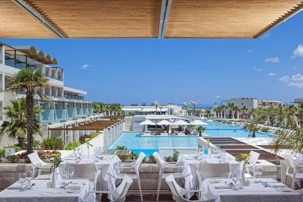 Hotel Avra Imperial Beach Resort & Spa - halfpension