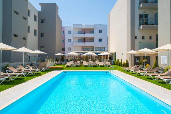 Hotel City Green