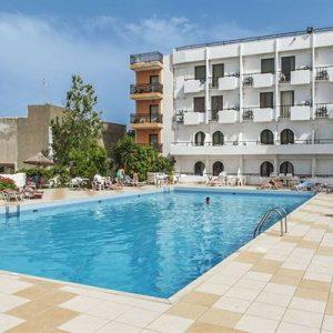 Hotel Heronissos I