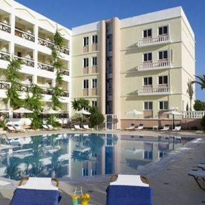 Hotel Hersonissos Palace I