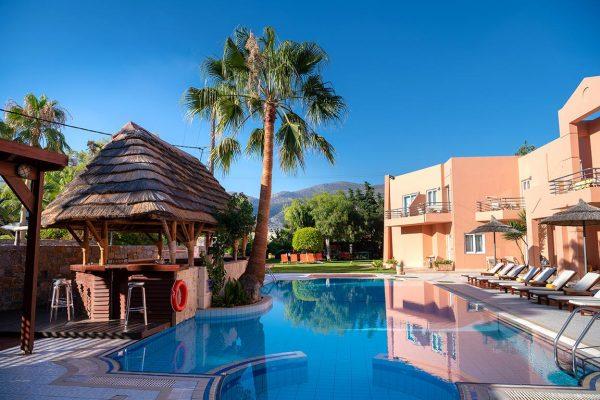Hotel High Beach Miramare