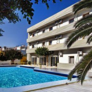 Hotel Porto Plazza