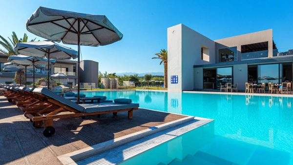 Hotel Solimar Aquamarine
