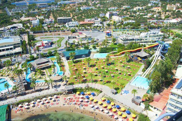 Hotel Star Beach Village & Waterpark