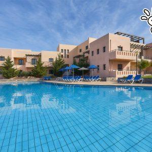 Hotel Vasia Resort & Spa