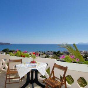 Huize Alexandros op West-Kreta, 8 dagen
