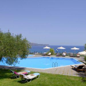 Huize Artemis op West-Kreta, 8 dagen