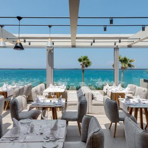 Ikones Seafront Luxury Suites - adults only