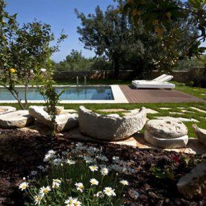 Villa Athermigo op West-Kreta, 8 dagen