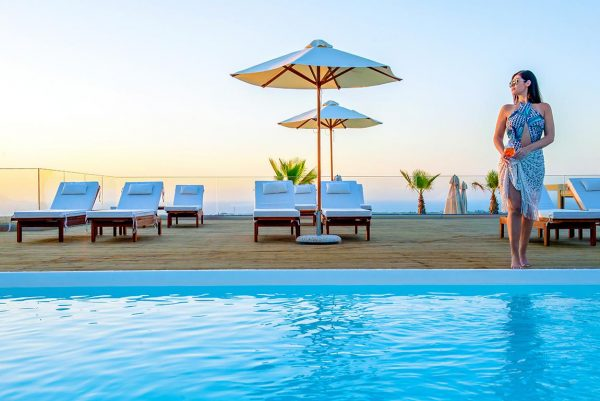 Villagio Hotel - adults only