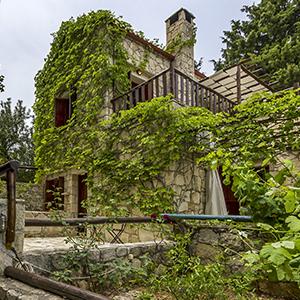 Woningen Manolis op West-Kreta, 8 dagen
